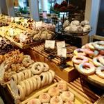 ドーナツ専門店で朝ドーナツしてきた「JACK IN THE DONUTS」【イオンモールKYOTO】