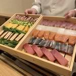 【京都】旬のコース1本のみ!注目の天ぷら専門店「だるきん」がオープン!