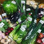 【京都市場めぐり】京都最大級の直売所!新鮮な旬の地野菜がお値ごろで豊富に☆「ファーマーズマーケットたわわ朝霧」
