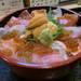 【穴場】海鮮ネタたっぷり!大満足の海鮮丼ランチ「料理 なか善」【京都】