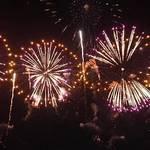 伝統の花火と音楽が融合した芸術的な花火大会「京都芸術花火」