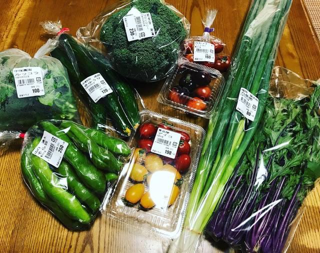 【京都市場めぐり】旬の朝採れ野菜を食そう☆市内最大級の農産物直売所「桂川街道産直ひろば」