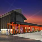 京都伏見に注目の新施設「伏見ラーメン小路」の建設計画が進行中!