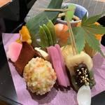 """京の台所""""錦市場""""の隠れ家で本格和食ランチ「斗米庵(とべいあん)」"""