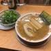 豚骨醤油×和風出汁のラーメンてんぐ西陣店【今出川智恵光院】