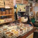 リーズナブルな食券制の立ち飲み店「スタンディングバー百・錦店」【四条烏丸】