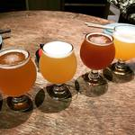 【新店】京の酒処・伏見に新名所!古い茶舗リノベーションの京町家クラフトビール醸造所「家守堂(やもりどう)」