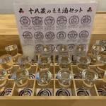 京都の夜は酒処の伏見で。伏見桃山グルメ厳選8店舗!新店から定番、穴場まで