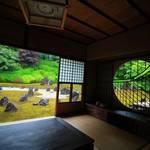 【雨の京都】東福寺塔頭「光明院」でお庭を愛でながら静寂な時間を♪【東福寺】