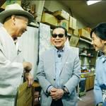 7月13日放送!ブラタモリ「京都・西陣~織物の町・西陣はどうできた?~」