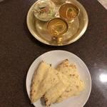リッチな居心地と本格派インド料理、病みつきなるチーズナン「MILAN(ミラン) 京田辺店」