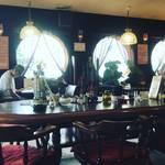 【京都純喫茶めぐり】昭和レトロな『心のオアシス』☆一日中あるモーニング!ランチメニューも充実「マリ亞ンヌ」
