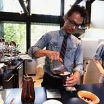 バリスタチャンピオンの人気店「Okaffe(オカフェ)」が嵐山に進出!7/10オープン!【京都嵐山】
