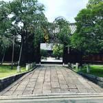 【京都お寺めぐり】来年NHK大河ドラマ『麒麟がくる』で注目?本能寺の変ミステリーの鍵を握るお寺「妙覚寺」