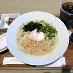 【烏丸カフェ】気軽に入れる雰囲気がいい感じ♪『nana's  green tea』