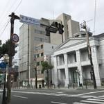 【京都マニアック通り】NHK『ブラタモリ』西陣編をさらに深堀!かつては平安京の主要道路・朱雀大路「千本通」続編