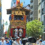 【2019祇園祭後祭】北観音山と屏風祭