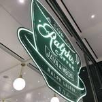 関西初★ラルフローレンが展開するカフェ「ラルフズ コーヒー(RALPH'S COFFEE)」オープン【河原町カフェ】