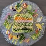初開催!【2019京都レストランサマースペシャル】夏の名残りと秋の走り、美味しい「京都」におこしやす