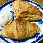 【京都パンめぐり】毎週水曜日限定営業!知る人ぞ知る老舗業務用ベーカリー☆「丸善パン」