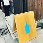 【新店】今秋オープンまでのポップアップストア!京都2店舗めは烏丸御池エリアで利便性よし☆「ブルーボトルコーヒー」