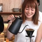 みんな待っていた!ENJOY COFFEE TIME( エンジョイコーヒータイム) vol.12は「るてん商店街」で9/7(土),8(日)開催!【京都駅東】