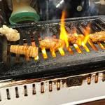 【京都焼肉】美味しんぼにも登場!西陣の古い町並みにある、老舗焼肉店「江畑」