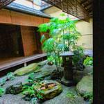 【京の夏の旅2019】北観音山 京町家 吉田家住宅(無名舎)を見学しました。