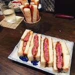 【京都酒場めぐり】先斗町の人気店がリノベ京町家に移転オープン!設え&料理さらに充実「酒処てらやま」