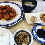 【京都ランチめぐり】四条河原町にある町の老舗!優しい味わいの京風中華ランチが人気☆「芙蓉園」