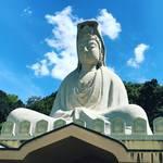 【京都珍百景】東山にそびえるド迫力の大仏!京都では希少な胎内めぐりも☆「霊山観音(りょうぜんかんのん)」