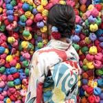 【京都観光】京の街歩きがもっと楽しくなる!「てくてく京都」の大人かわいいレトロ着物♡