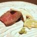 【京都烏丸】京町屋のカウンターで肉割烹「和蔵義(わくらぎ)」オープン
