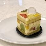 【京都カフェ】パリのおいしさを京都で!「リベルテパティスリーブーランジェリー」