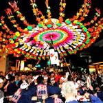 【京都・伏見】1年で1番アツイ7日間!!洛南随一の大祭「御香宮神幸祭」