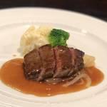 【京都洋食】上品な大人の洋食を愉しめるお店「グリルフレンチ」