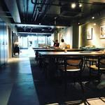 【京都ホテルめぐり】四条烏丸エリアに7月オープン☆宿泊型のアートギャラリー!カフェバーも「ノードホテル(node hotel)」