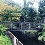 【京都産業遺産】日本初の鉄筋コンクリート橋!琵琶湖疏水に架かる明治時代の建築☆「第11号橋」