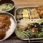 京都で評判の厳選 京野菜バイキング「都野菜 賀茂 四条河原町」