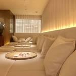 【京都和カフェ】ベッドでくつろげる?!なごみ空間のカフェ「chano-ma」