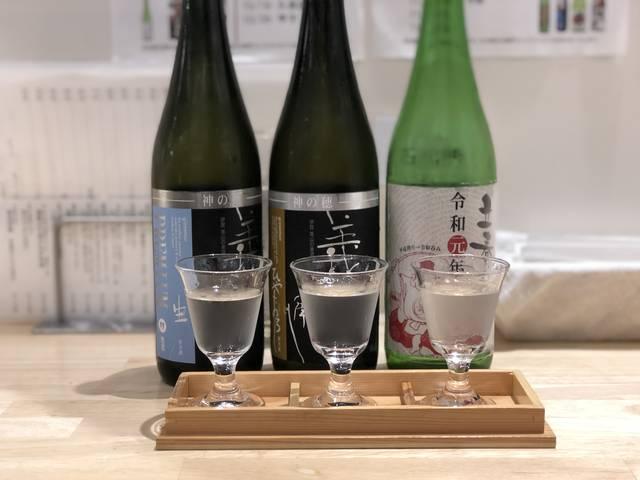 【京都日本酒】お手軽に、お得に、本格日本酒を楽しもう♩「浅野日本酒店」