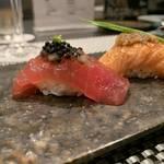 京都の新星、フュージョン寿司!烏丸御池の「シーテアトロ」