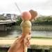 【京都スイーツ】NEWOPEN★イタリアから来た♩鴨川沿いで味わうジェラート店♡「BABBI GELATERIA KYOTO(バビ)」