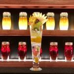【京都パフェ】コンフィチュール専門店のこだわり詰まった心弾むフルーツパフェ♡「北野ラボ」