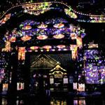 【京都イベント】体験型花のアート展 FLOWERS BY NAKED 2019 ー京都 二条城ー 10月26日~12月8日まで開催!