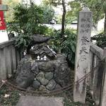 【京都神社めぐり】日本最初の天満宮!菅原道真の霊が降り立ったパワーストーンも☆「水火天満宮」