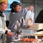 京都の名店が再び集結!今週末はフジダイマルシェ「パンと焼菓子Vol.2」11/9,10開催!【藤井大丸屋上】