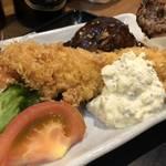 【京都洋食】あなたは知ってる?京都名物〝ピネライス〟「キッチンゴン西陣店」