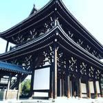 【奉祝天皇陛下御即位】 京都屈指の紅葉名所!日本最古で最大級の大伽藍を一望☆特別公開「東福寺三門」