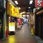 おひとりさま必見!ひとりで行ける京都のカウンター酒場特集